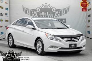 Used 2011 Hyundai Sonata GL, HEATED SEATS, SUNROOF, BLUETOOTH, PWR SEAT for sale in Toronto, ON
