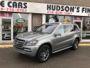 Used 2012 Mercedes-Benz GL-Class GL550 for sale in North York, ON