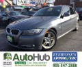 Used 2009 BMW 3 Series 335d DIESEL | LEATHER | SUNROOF | ALLOY | IMMICULA for sale in Hamilton, ON