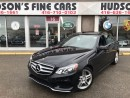 Used 2014 Mercedes-Benz E-Class E350 for sale in North York, ON