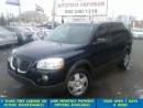 Used 2007 Pontiac Montana Sv6 All Power 7 Passengers ready to go for sale in Mississauga, ON