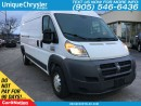 Used 2014 RAM 2500 ProMaster High Roof| WE WANT YOUR TRADE| OPEN SUNDAYS| for sale in Burlington, ON
