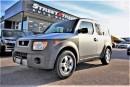 Used 2004 Honda Element Y Pkg ACCIDENT FREE PWR LOCKS & WINDOWS for sale in Markham, ON