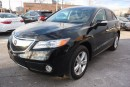 Used 2014 Acura RDX for sale in North York, ON