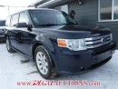 Used 2010 Ford FLEX  4D UTILITY FWD for sale in Calgary, AB