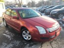 Used 2008 Ford Fusion SE/AUTOAIR/LOADED/ALLOYS/SHARP for sale in Scarborough, ON