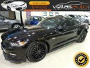 Used 2016 Ford Mustang GT**PREMIUM**6SPD**NAVI**R/CAMERA** for sale in Woodbridge, ON