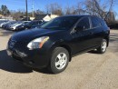 Used 2009 Nissan ROGUE S * POWER GROUP * EXTRA CLEAN for sale in London, ON