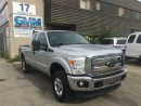 Used 2012 Ford F-250 XLT Extended Cab Short Box 4X4 for sale in North York, ON