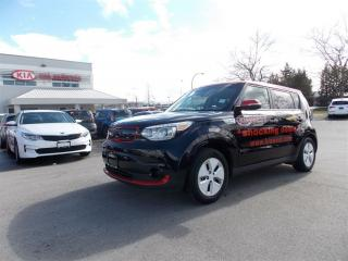 Used 2016 Kia Soul EV EV for sale in West Kelowna, BC