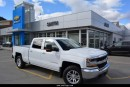 New 2017 Chevrolet Silverado 1500 for sale in Kamloops, BC