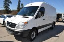 Used 2013 Mercedes-Benz Sprinter 3 Passenger. High Roof. Camera for sale in Aurora, ON