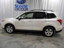Used 2014 Subaru Forester 2.5i Limited for sale in Dartmouth, NS