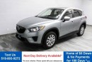 Used 2015 Mazda CX-5 GX AWD! BLUETOOTH! KEYLESS ENTRY! POWER PACKAGE! CRUISE CONTROL! ALLOYS! for sale in Guelph, ON