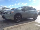 Used 2014 Subaru XV Crosstrek Touring for sale in Bolton, ON