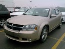 Used 2008 Dodge Avenger RT for sale in Waterloo, ON