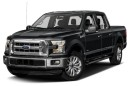 New 2016 Ford F-150 XLT for sale in Surrey, BC