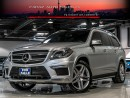 Used 2014 Mercedes-Benz GL350 AMG|MASSAGE|BLINDSPOT for sale in North York, ON