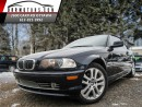 Used 2003 BMW 330Ci 330Ci convertible for sale in Stittsville, ON