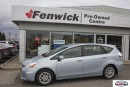 Used 2012 Toyota Prius V for sale in Sarnia, ON