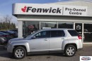 Used 2012 GMC Terrain SLE1 FWD 1SA for sale in Sarnia, ON