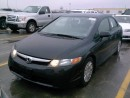Used 2006 Honda Civic DX-G for sale in Waterloo, ON