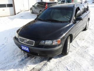 Used 2004 Volvo V70 for sale in Barrie, ON