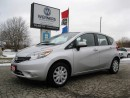 Used 2014 Nissan Versa NOTE | SV for sale in Cambridge, ON