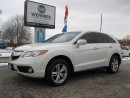 Used 2013 Acura RDX for sale in Cambridge, ON