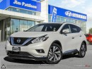 Used 2016 Nissan Murano Platinum/AWD/V6/Leather/Sunroof/Navi for sale in Port Coquitlam, BC
