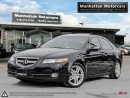 Used 2008 Acura TL TECH PKG - NAV|BACK UP CAMERA|BLUETOOTH|LOADED for sale in Scarborough, ON