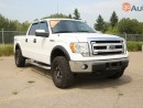 Used 2013 Ford F-150 XLT 4dr 4x4 Pickup for sale in Red Deer, AB
