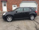 Used 2013 Chevrolet Equinox LS AWD for sale in Bowmanville, ON