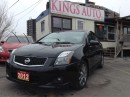 Used 2012 Nissan Sentra SE-R, NAVI, SUNROOF, BACK-UP CAM. for sale in Scarborough, ON