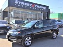 Used 2013 Acura MDX Tech Pkg|7 PASSENGER|NAVI|ACCIDENT FREE|SUNROOF for sale in Markham, ON