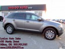 Used 2009 Ford Edge SEL AWD Panoramic Sunroof Certified 2YR Warranty for sale in Milton, ON
