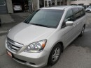 Used 2006 Honda Odyssey EX-L for sale in Surrey, BC