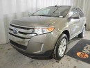Used 2013 Ford Edge SEL for sale in Red Deer, AB