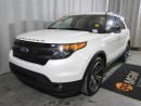 Used 2013 Ford Explorer SPORT for sale in Red Deer, AB