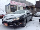 Used 2011 Ford Fusion SEL, LEATHER, TIPTRONIC, REVERSE SENSORS, FOGS. for sale in Scarborough, ON
