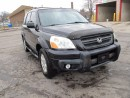 Used 2004 Honda Pilot EX for sale in Brampton, ON