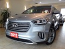 Used 2017 Hyundai Santa Fe XL Limited Navi|BlindSpot|RearCam|PanoRoof! for sale in Toronto, ON