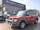 Used 2004 Honda Element w/Y Pkg|AIR CONDITION|BLUETOOTH|PWR LOCKS for sale in Markham, ON