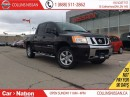 Used 2014 Nissan Titan SV | ALLOYS | 4X4 | LOCAL TRADE | WARRANTY for sale in St Catharines, ON