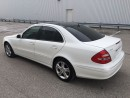 Used 2006 Mercedes-Benz E-Class 3.5L 4MATIC for sale in Mississauga, ON
