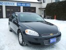 Used 2013 Chevrolet Impala LT for sale in Beaverton, ON