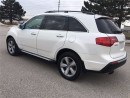 Used 2011 Acura MDX PREMIUM for sale in Mississauga, ON
