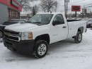 Used 2011 Chevrolet Silverado 2500 HD Heavy Duty for sale in London, ON