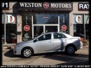 Used 2010 Toyota Corolla *AUTO *POWER GROUP *LOW KM for sale in York, ON