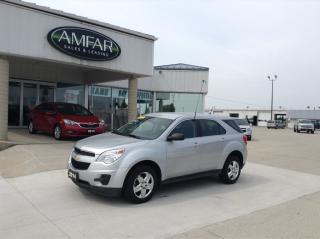 Used 2014 Chevrolet Equinox AWD / NO PAYMENTS FOR 6 MONTHS !!! for sale in Tilbury, ON